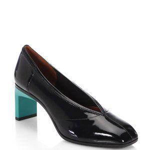3.1 Phillip Lim blade heel pump
